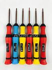 Professional Screwdrivers Repair Tools Set Kit For iPhone Tablet Cell Phone 6 7