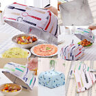 aluminium foil dishes - Folding Thermal Food Cover Aluminum Foil Food Dishes Warm Keeping Thicker 3size