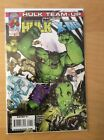 HULK TEAM UP 1, NM (9.2 - 9.4), 1ST PRINT, FEATURING X MEN