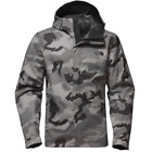 The North Face - Men Print Venture Jacket, Pache Grey Sasquatch Camo Print
