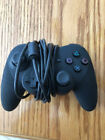 Official Power A Pro EX PS3 Playstaion 3 Wired Controller (Black) TESTED