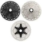 SunRace CSMS8 or CSMX8 11-Speed 11-36 40 42 46T Black / Silver MTB Bike Cassette