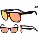 QuikSilver Sunglass Sport Outdoor Vintage Stylish Retro Eyewear UV400 With Box