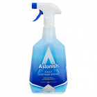 Best Soap Scum Cleaners - Astonish Daily Shower Cleaner Prevents limescale soap scum Review