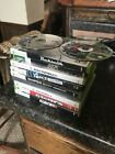 Lot of 11 Xbox 360 Games