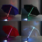 LED Blade Runner Light Saber Star Wars Transparent Umbrella Flashlight 4 Color £11.99 GBP