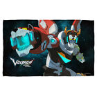 VOLTRON LEGENDARY DEFENDER DEFENDER OF THE UNIVERSE BEACH TOWEL