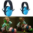 Foldable Children-Baby & Kids Hearing Protection Folding Soft Ear Foam Muff