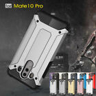 For Huawei Mate 10 P8 Lite P10 Shockproof Hybrid Rugged Armor Phone Case Cover