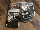 Call of Duty: Black Ops II (Sony PlayStation 3, 2012) Used Free US Shipping