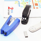 Ergonomic UMI Economical Stapler Manual Standard Type Book Stapling Machine LI