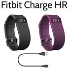 fit bit charge - Fitbit Charge HR Activity Fitness Tracker Heart Rate Wristband Watch S