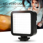 49 LED Video Light Camera Fill Light Photography Accessory for Camcorder Goodis