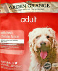 Arden Grange Chicken and Rice Adult Dry Dog Food 500g 1kg 2kg 4kg 6kg 12kg