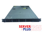 HP ProLiant DL360 G7 8-Bay server, 2x 2.8 GHz Xeon Six-Core, 32 GB - 128 GB RAM