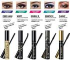 L.A. LA Girl Mascara, Eye, 3D Black Brush, Instantly Amplifies Lashes