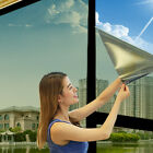 one way glass film for windows - One Way Solar Car Window Tint Film For Car Window Glass Sun Shade Home Sticker