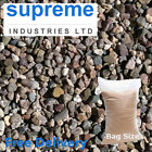 10mm Pea Gravel 25kg Handy Bag Small Bag FREE DELIVERY Multiple Quantities