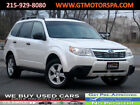 Subaru+Forester+4dr+Manual+2%2E5X+w%2FSpecial+Edition+Pkg