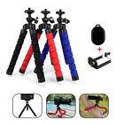 camera tripod small - Universal Octopus Flexible Stand Tripod Mount Holder for Cell Phone Camera Video