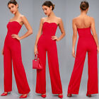 US Fashion Women Clubwear Summer Playsuit Bodycon Party Jumpsuit Romper Trousers <br/> 15 Styles❤Free Shipping❤Easy Return❤High Quality