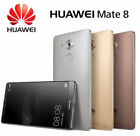 HUAWEI Mate 8 Mobile Smartphone Android 16MP CAM Dual Sim 6'' CellPhone...