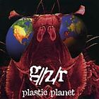 Plastic Planet by GZR (CD, Oct-1995, TVT (Dist.))