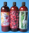 WEN CLEANSING CONDITIONER 32 OZ Winter Red Currant or Winter White Citrus