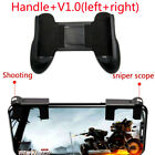 PUBG Shooter Controller Smartphone Mobile Gaming Trigger Fire Button Handle L1R1