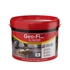 Everbuild Geo fix All Weather |   | 14kg Ready Mixed Paving Jointing Compound  <br/> Natural Stone &amp; Slate Grey | VAT Receipt |Free Delivery