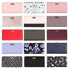 Внешний вид - NWT Kate Spade Laurel way Stacy Leather Wallet In Various Colors