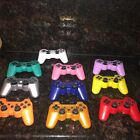 New PS3/Playstation 3 Bluetooth Wireless Gaming Controller with WIRE