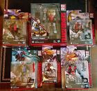 "Buy ""Transformers Power of the Primes Volcanicus Grimlock,Slash,Sludge,Swoop,Snarl"" on EBAY"