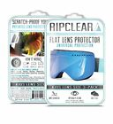 Ripclear Bolle AMP Snow Goggle Lens Protector Kit - Scratch-Resistant, Crysta...
