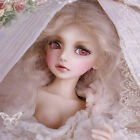 1/4 BJD doll Girl Doll katie resin free eyes with face make up