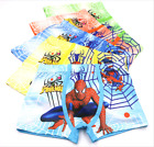 Внешний вид - Toddler Baby Boys underwear Spider-Man cotton children pantie shorts Wholesale