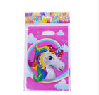 Unicorn Party Favors Tablecloth Wedding Decoration Kids Birthday Party Supplies