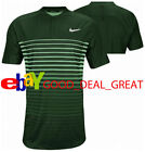 NIKE TIGER WOODS TW COOLING GRAPHIC GOLF POLO SHIRT 892317-355