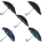 Fulton Ladies Double Canopy Strong Fashionable Walking Umbrellas