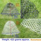 Large Mesh Fishing Net Clear Rubber Net Trap Fishes Crab Bait Sale Sport Outdoor