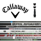 New 2019 Callaway Custom Driver Opti-fit Shafts - Pick From 55+ Models & Flexes