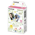 Fujifilm Instax Mini 10 Sheet Instant Film for Fuji Camera/ Printer - All Design