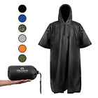 Arcturus Large Lightweight Rain & Wet Weather Multi-Use Waterproof Poncho