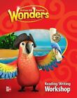 McGraw-Hill Reading Wonders : Reading/Writing Workshop - Grade 1 - Free Shipping