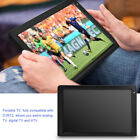 For LEADSTAR DVB 12.1 Inches Rechargeable Digital Color TV Television Player LED