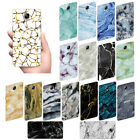 Shockproof Marble Soft TPU Silicone Back Case Cover Fit OnePlus 2 3 3T 5 5T 6