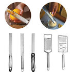Внешний вид - Lemon Zester Fruit Peeler Cheese Zester Microplane Grater Fruit Vegetable Tools