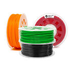Gizmo Dorks HIPS Filament 1.75mm 3mm 1kg for 3D Printing Multiple Colors