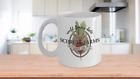 Schrute Farms The Office Tv Show Coffee Mug Cup Gift Merchandise Accessories