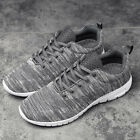 Men Sneakers Casual Tennis Shoes Breathable Running Walking Trainner Sport Shoes